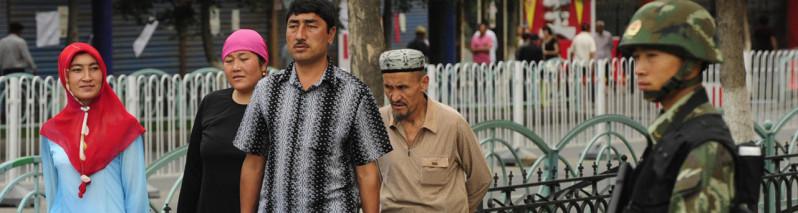 حضور جنگجویان اویغور در افغانستان؛ چین چگونه با تهدیدات امنیت ملی خود مبارزه میکند؟