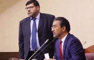 گزارش ویژه هیأت حقیقتیاب؛ چگونه فساد در دبیرخانه مجلس نمایندگان افشا شد؟