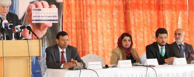 تحرک بخش بازرگانی؛ تدوین برنامه ملی تجارت برای افغانستان