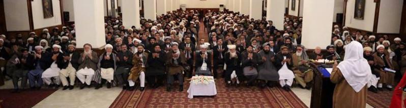 فاز جدید صلحسازی؛ مانور بر نقش روحانیون افغان و پیشنهاد ایجاد دفتر در کابل برای طالبان
