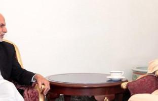 شمارش معکوس برای ۲۸ فبروری؛ کابل آوردگاه دو دولت مرد قدرتمند افغانستان؟