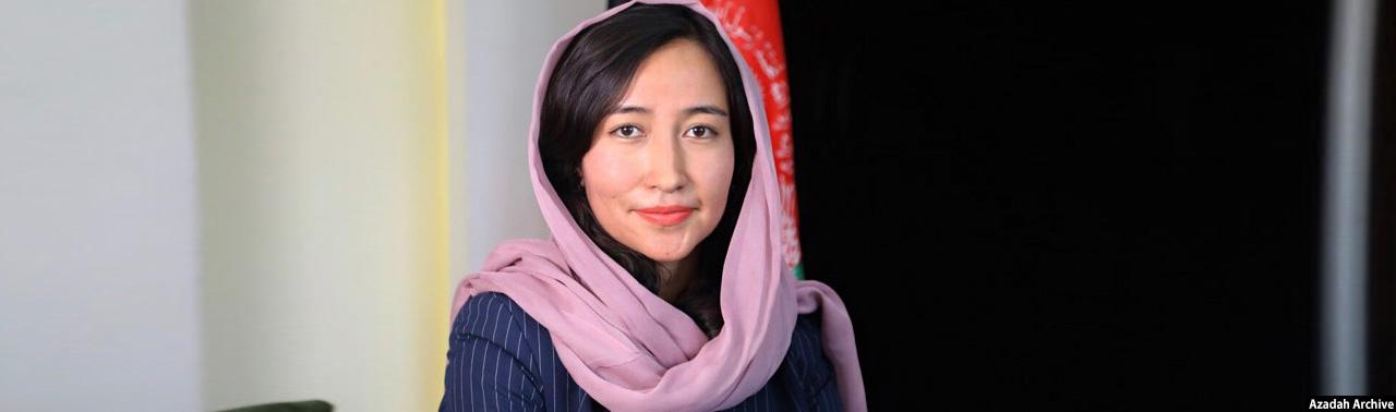 ظهور رهبران زیر ۳۰ سال افغانستان؛ از جاغوری تا اوهایو، داستان الهام بخش زندگی آزاده مریم رازمحمد