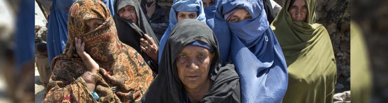جنگ بیپایان و آوارگان بیپناه؛ بیش از ۳ میلیون افغان نیازمند به کمکهای بشردوستانه در سال ۲۰۱۸