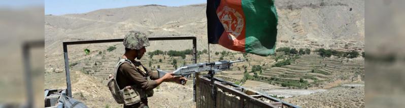 از ظهور تا زوال داعش در افغانستان؛ تداوم نگرانیها، ۱۵۰۰ عملیات زمینی و ۳۰۰ حمله هوایی