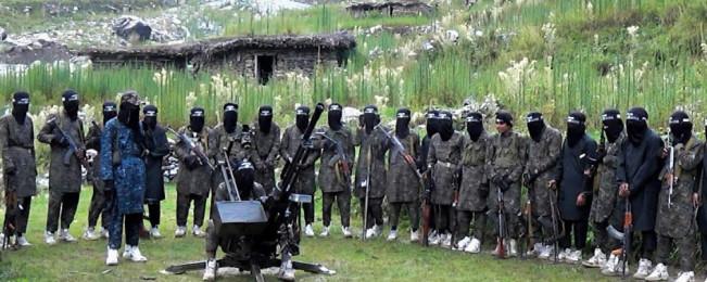 بازتولید داعشیان شبه سوریهای در افغانستان؛ تروریستان خارجی هسته مرکزی داعش در درزاب جوزجان