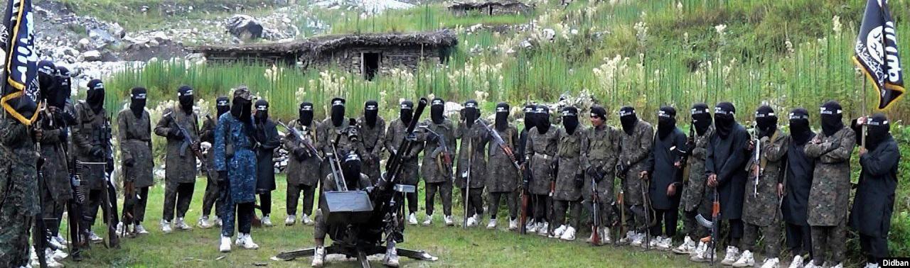 آمار تکان دهنده روسیه؛ حضور ۱۰ هزار داعشی در افغانستان و هشدار تازهی کابلوف