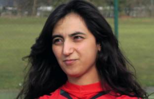 راهی به رهایی؛ خالده پوپلزی، برنده جایزه ورزش برای صلح و مسیر طولانی ورزشی در افغانستان