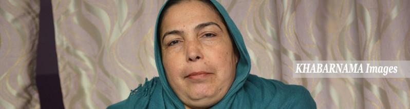 از معلمی تا رستورانداری؛ خانم معلمی که برای چرخش چرخ زندگی در کابل کلبه هوسانه ساخته است