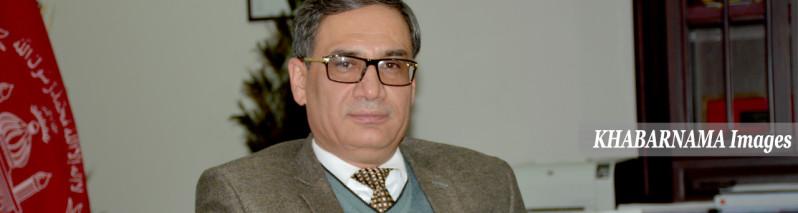 از نیروهای حفاظت سرزمینی تا نقش ارتش در مسائل سیاسی؛ گفتگوی اختصاصی با طارق شاه بهرامی وزیر دفاع افغانستان