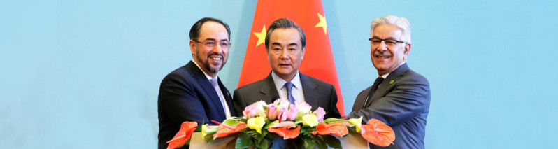 کریدور اقتصادی چین-پاکستان؛ رقابت بر سر افغانستان و دیدگاه متناقض منطقهای دهلی – پکن