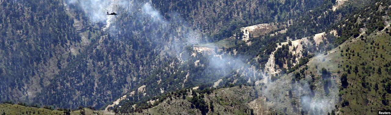 کنترل گسترده شورشیان بر نورستان؛ از همکاری القاعده و طالبان تا سربازگیری داعشیان