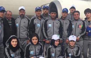 کولاک افغانستان در دهلی جدید؛ افتخار آفرینی تکواندوکاران افغان، ۱۴ مدال طلا و کسب عنوان نایب قهرمانی