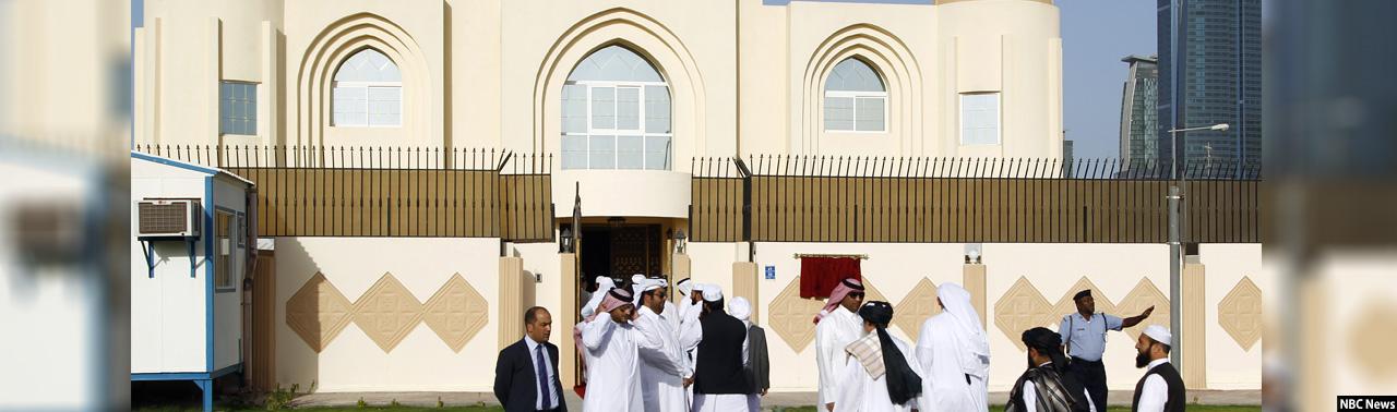 احتمال بستن دفتر سیاسی طالبان در قطر؛ از جذب کمکهای مالی برای طالبان تا تاثیرگذاری روی صلح افغانستان