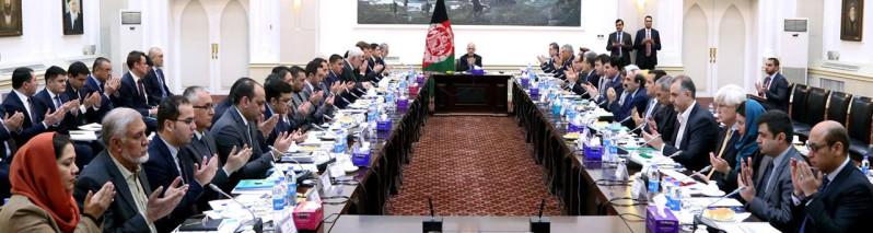 تلاش افغانستان و ازبیکستان برای اجرای پروژه بزرگِ راه آهن هرات-مزارشریف