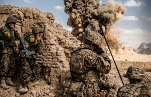 طولانی ترین جنگ آمریکا؛ ۶ هزار روز بعد، کابل و واشنگتن در کجای بازی قرار دارد؟