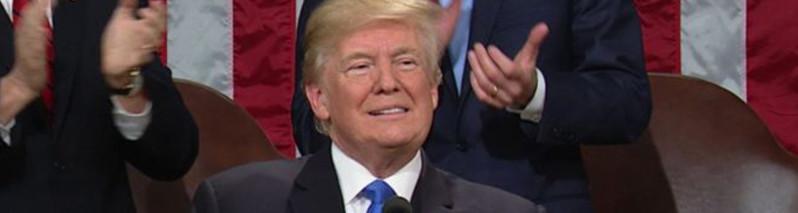 نخستین سخنرانی سالانه ترامپ؛ زندان گوانتانامو ادامه مییابد