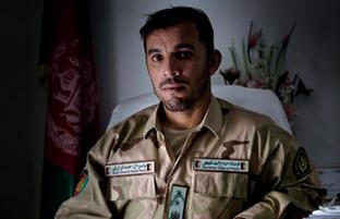دفتر والی قندهار: فردی که میخواست جنرال رازق را ترور کند بازداشت شده است
