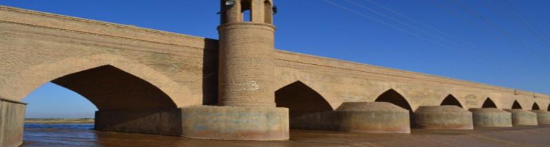 جلوههای درخشان یک تاریخ؛ پل مالان، راوی قدمت یک سرزمین و سوژه ناب موسیقی محلی هرات
