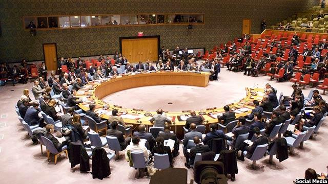 اعضای سازمان ملل در این نشست نگرانی خود را در مورد تهدیدات طالبان، شبکه حقانی، گروههای مسلح غیرقانونی و کسانی که در تولید، قاچاق و یا تجارت مواد مخدر مصروف اند ابراز کرد