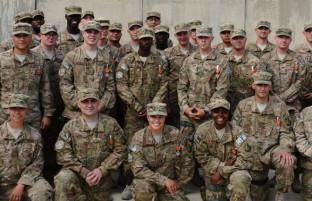 ۱۰۰۰ نیروی ویژه تازه نفس آمریکا؛ از آموزش و مشورهدهی به نظامیان تا پاسخ به نیازمندیهای افغانستان