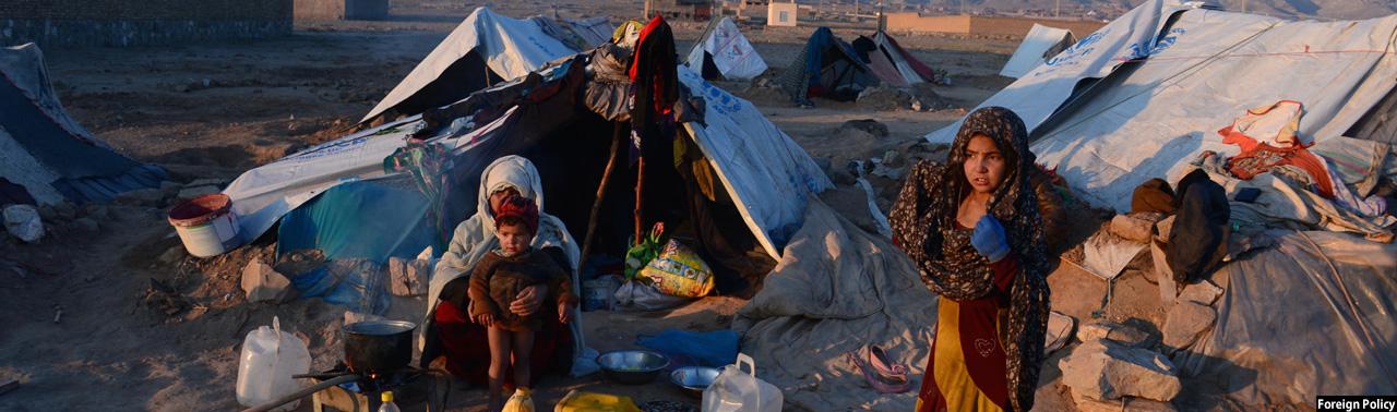 همآغوشی با بحران؛ ۸٫۷ میلیون نیازمند و فراخوان ۴۳۰ میلیون دالری برای کمکهای بشردوستانه در افغانستان