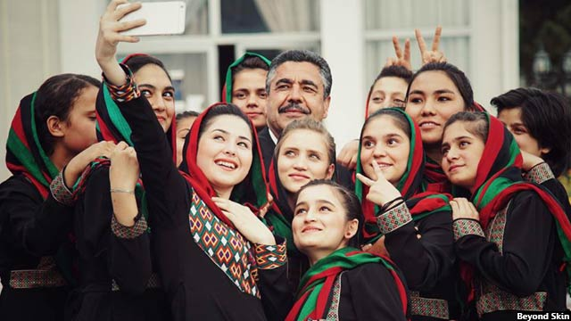انستیتوت ملی موسیقی افغانستان در کمتر از ده سال فعالیتاش توانستهاست که 11 دستهی موسیقی خُرد و بزرگ را در افغانستان ایجاد کند