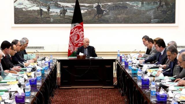 رییس جمهوری افغانستان گفته است که امنیت پروژه های اقتصادی در سال ۱۳۹۷ جزء پلان امنیتی ما است