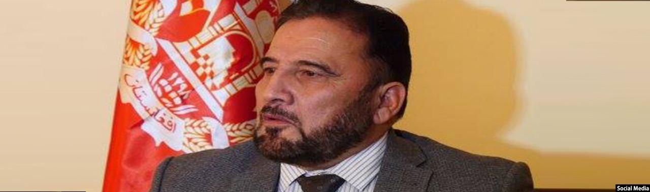 صدور حکم بازداشت والی جدید بلخ از سوی والی پیشین بلخ