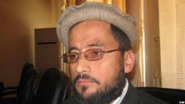 عرفان الله عرفان، معاون منشی مجلس نمایندگان افغانستان