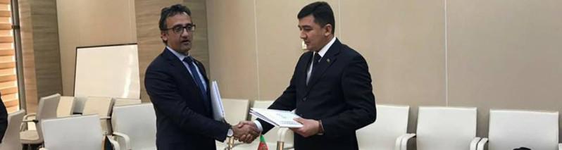 تمدید قرارداد برق ترکمنستان؛ برشنا چگونه انرژی غرب افغانستان را تامین میکند؟
