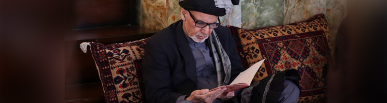 از عیادت در بیمارستان تا ختم برای قربانیان؛ آیا رییسجمهور افغانستان از رویارویی با فاجعه واهمه دارد؟