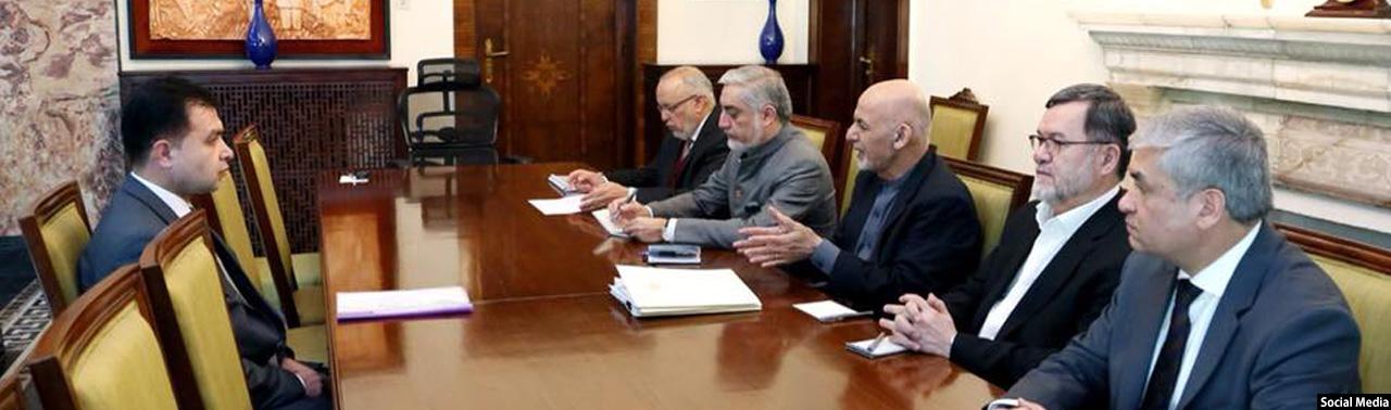 حفیظالله هاشمی؛ عضو کمبود، چالشهای فرارو و سوال حل بحران انتخابات افغانستان