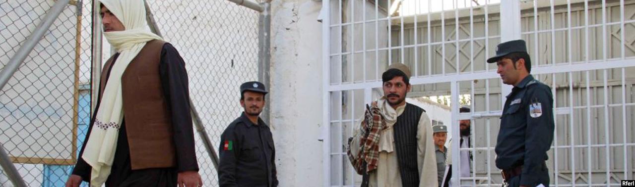 ۷۵ زندانی حزب اسلامی افغانستان از زندان آزاد شدند