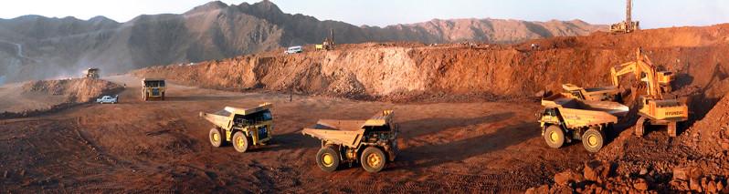 صنعت آهن افغانستان؛ از معادن غنی دست نخورده تا سرمایه گذاری صنعتی فزاینده