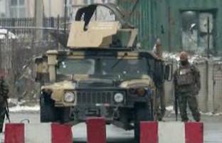 حمله بر فرقه ۱۱۱ ارتش پایان یافت