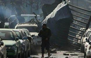 ۱ روز پس از فاجعه خونبار کابل؛ جنگ افغانستان شهر-محور شده است