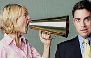 ۱۷ نکتهای که باعث بیتوجهی مخاطب به گفتههای شما میشود