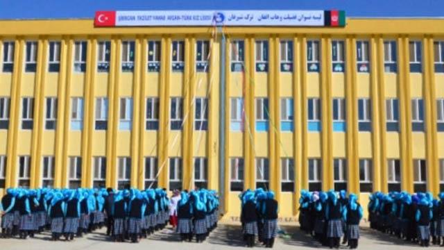Afghan-turk-schools-in-afg