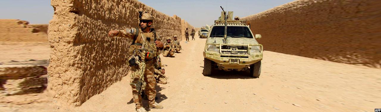 Helmand-Desarts