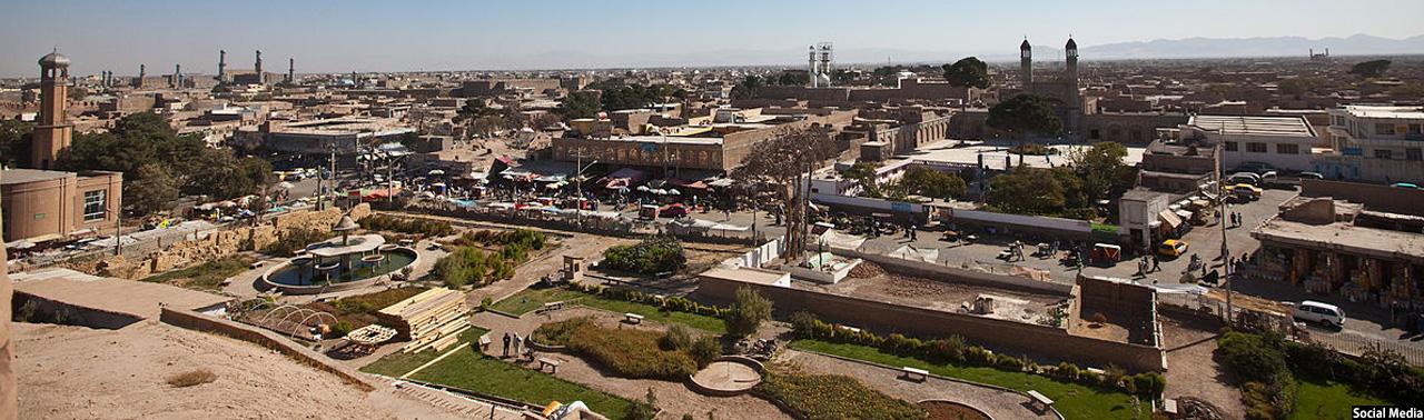 توزیع سند ملکیت ساحات غیررسمی شهری در هرات افتتاح شد