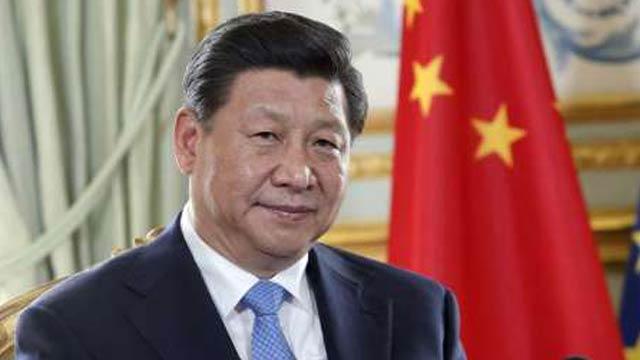 شی جین پینگ، رییس جمهور چین