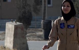 تنها خلبان زن ارتش افغانستان؛ ۷ نکته ناشنیده در باره صفیه فیروزی
