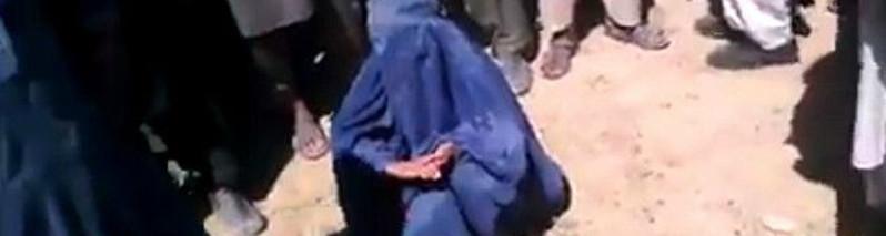 پس از دادگاه صحرایی؛ طلاق و عقد مجدد با پسر متهم در انتظار زن قربانی در تخار