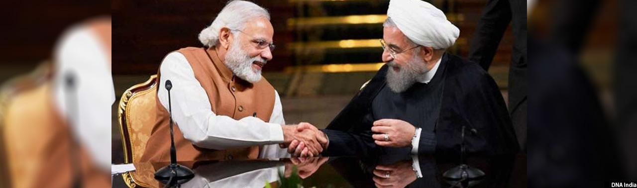 ایران کنترل بخشی از بندر چابهار را به هند واگذار کرد