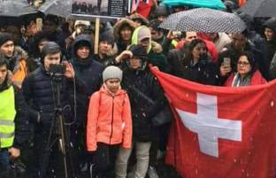 از تظاهرات در مونیخ تا بنبست مذاکرات در کابل؛ داعیه جنبش روشنایی به کجا میانجامد؟