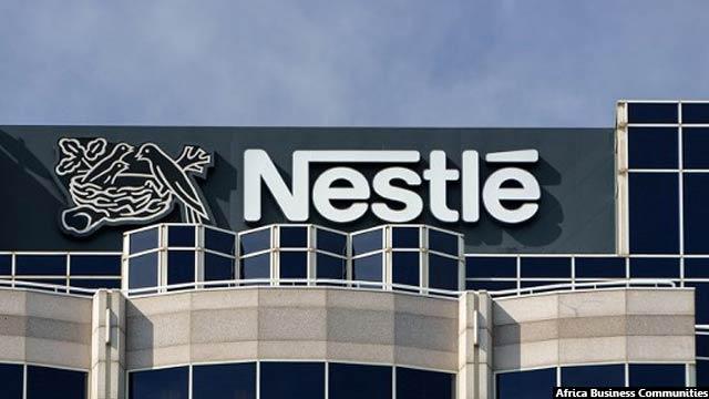 nestle-company