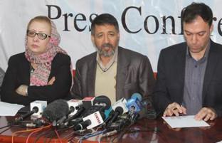 گروه هماهنگی عدالت انتقالی: حکومت افغانستان قانون عفو عمومی را لغو کند