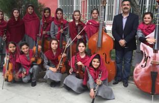 افتخار دیگر؛ «جایزه نوبل موسیقی» به انستیتوت ملی موسیقی افغانستان رسید