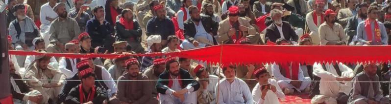 بیداری پشتونهای پاکستان؛ ۷مین روز تحصن در اسلام آباد و نشانههای شکاف قومی در خانه همسایه