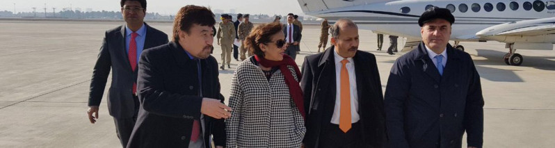 دهن کجی دیگر اسلامآباد؛ ۵ نکته در باره سفر هئیت پاکستانی به کابل